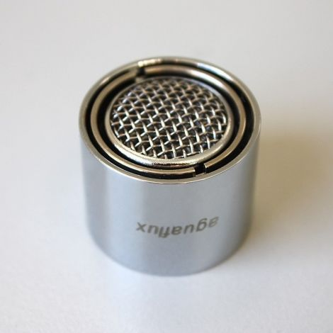 Ponteira Perlizadora M22X1 Anti-Furto - 4,5 l/min (fêmea)