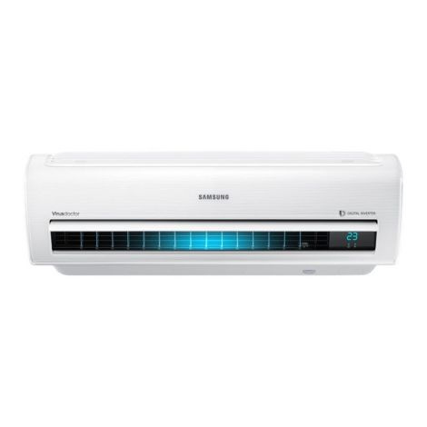 Ar Condicionado Samsung Mono-Split Mural Inverter - Série DA - 9000BTU