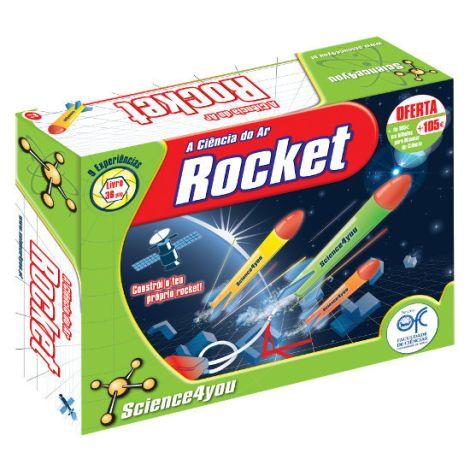 A Ciência do Ar - Rocket