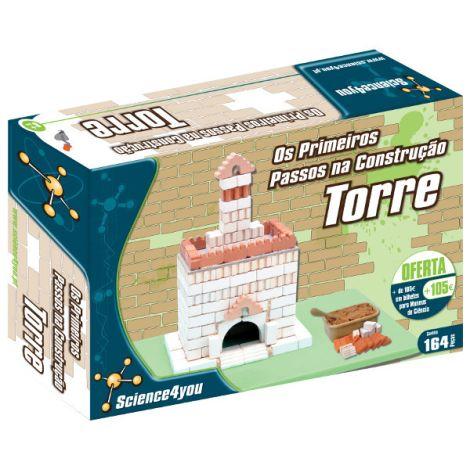 Construção Torre