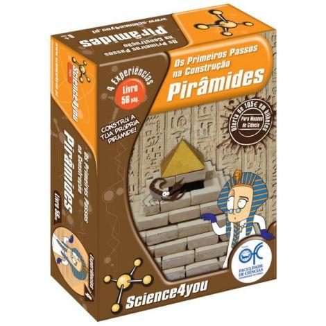 Construção Pirâmides
