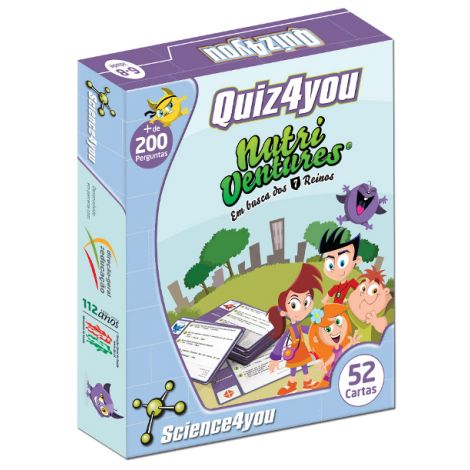 Quiz4you Nutriventures