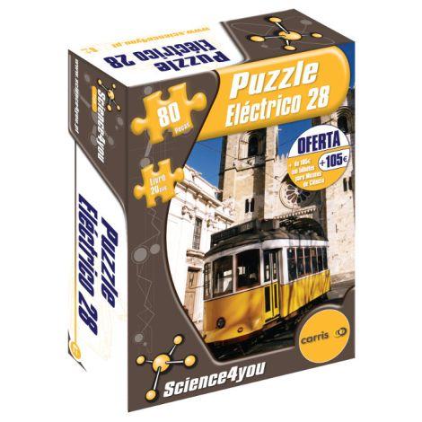 Puzzle Eléctrico 28