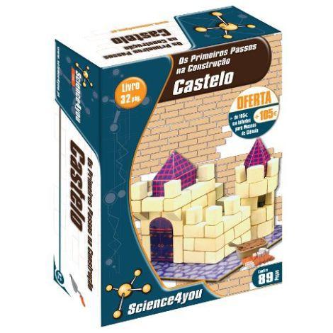Construção Castelo