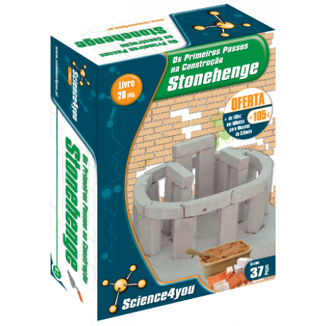 Construção Stonehenge