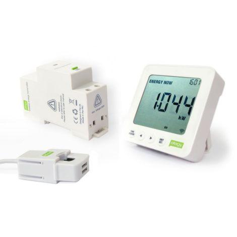 Monitor de Energia Efergy e2 Classic Breaker