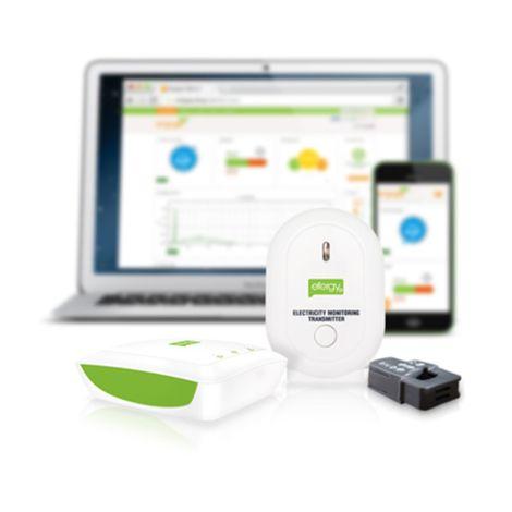 Monitor de Energia Efergy Engage Hub Kit