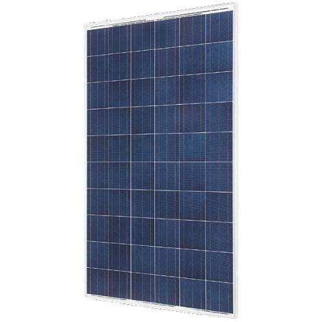 Módulos Fotovoltaicos Hyundai HiS-M245MG 245 Wp