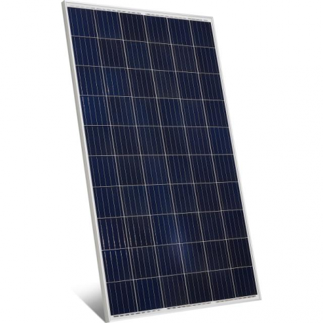 Módulo Fotovoltaico JA Solar 280Wp Policristalino (JAP60S01-280/SC)