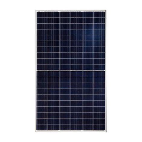 Módulo Fotovoltaico Luxor Eco Line Half Cells 285Wp Policristalino (LX-285P/156-120+)