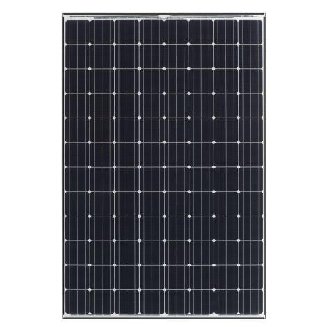 Módulos Fotovoltaicos Panasonic HIT N 325 (325Wp) - VBHN325SJ47