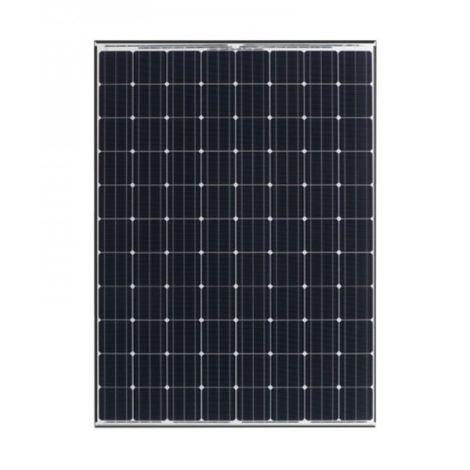 Módulos Fotovoltaicos Panasonic HIT N 285 (285Wp) - VBHN285SJ40