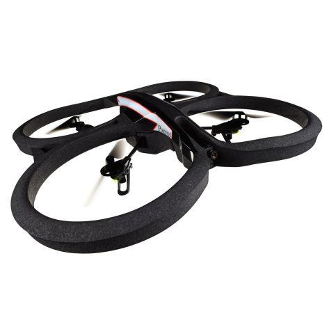 Quadricóptero Parrot AR.Drone 2.0