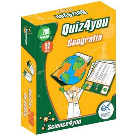 Quiz4you Geografia