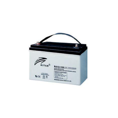 Bateria Ritar 12V 100Ah RA12-100