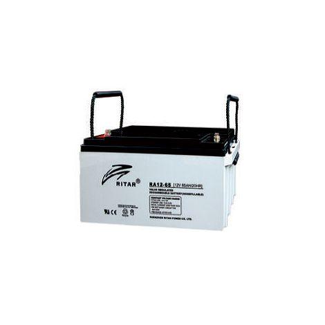 Bateria Ritar 12V 65Ah RA12-65