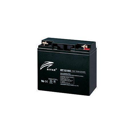 Bateria Ritar 12V 18Ah RT12180