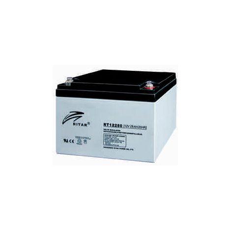 Bateria Ritar 12V 28Ah RT12280