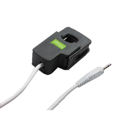 Sensor CT mini para o monitor Efergy e2, Engage Hub e Elite