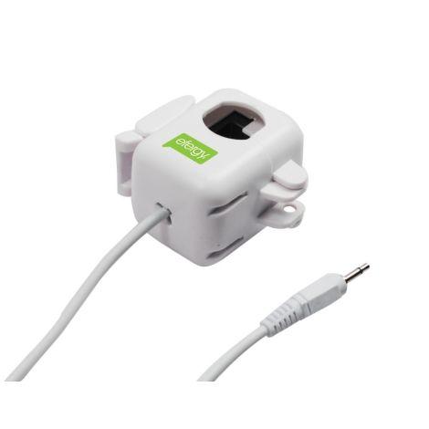 Sensor CT XL para o monitor Efergy e2, Engage Hub e Elite