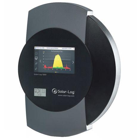 Monitorização Solar-Log 1200