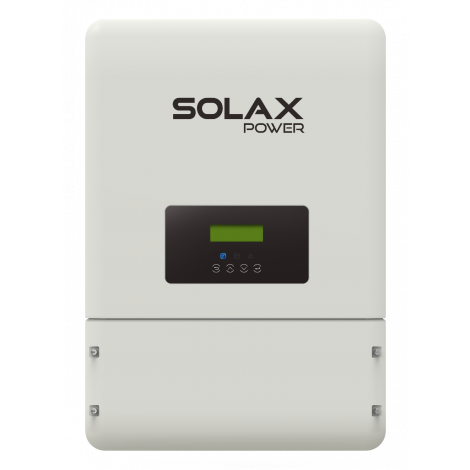 Inversor Trifásico SOLAX X3-Hybrid HV-10.0T