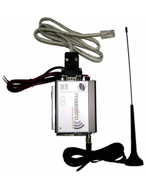 Modem/Módulo GSM